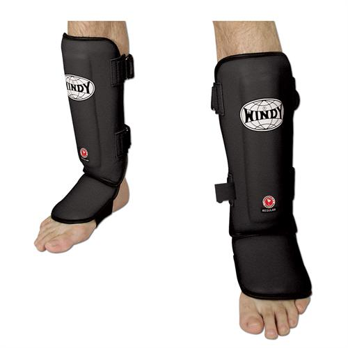 Windy Muay Thai Pro Shin & Instep Guard